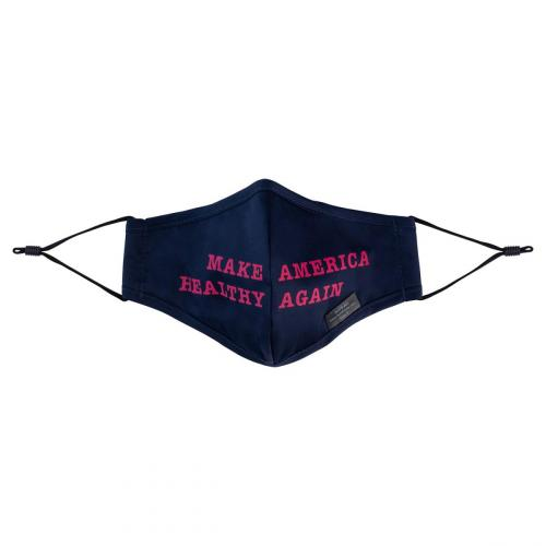 Regular Mask: Make America Healthy Again *Does not have the Friendship Circle Applique